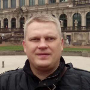 Крючка Богдан Миколайович