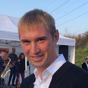 Протас Юрій Іванович